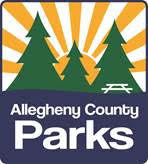 Logo for Allegheny County Parks